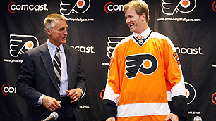 Is Pronger the difference?